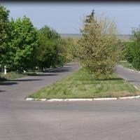 вулиця Магістральна