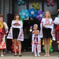 святкуємо День села
