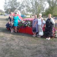Під час  святкування Фастівського району