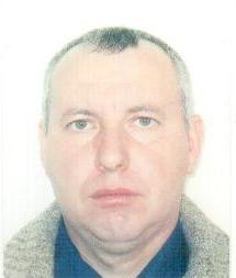 Оксенюк В'ячеслав Федорович