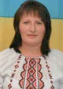 Саковська Валентина Миколаївна