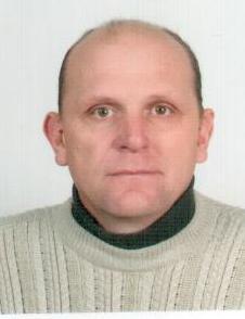 Волошук Святослав Сергійович