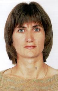 Лисковець Наталія Василівна