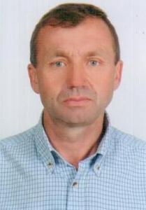 Кондратюк Сергій Петрович
