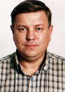 Хороших  Юрій Васильович