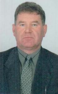 Степанюк Аркадій Михайлович