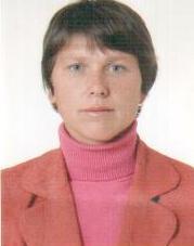 Чепенюк Ольга Іванівна