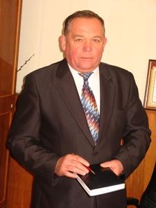 Андросюк Володимир Тимофійович
