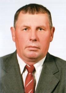 Миронюк Валерій Юхимович