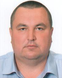 Сидорук Вячеслав Володимирович