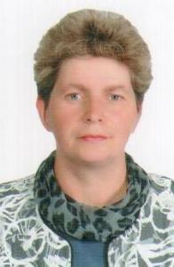 Оришкевич Олена Миколаївна