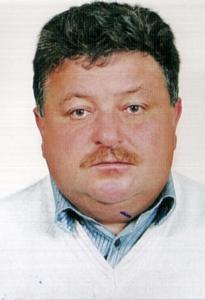 Хомік Володимир Миколайович