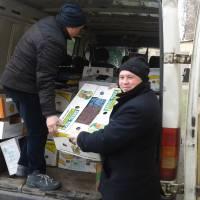 Волонтерський центр при Ковельській районній раді продовжує свою роботу