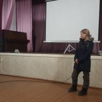 Зустріч з Волинською Жанною д'Арк - Майєю Москвич