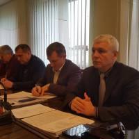 засідання бюджетної комісії