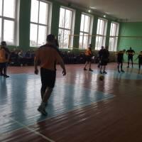 Волейбол 2020