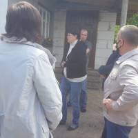 Зеленська сільська рада, с. Воля Ковельська
