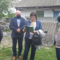 Любитівська сільська рада, с. Любитів