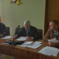 постійна комісія з регламенту