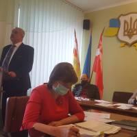 бюджетна комісія