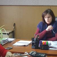 Бюджетна комісія с. Зелена