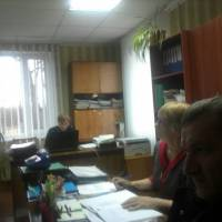 38 сесія Доротищенської сільської ради