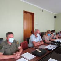 регламентна комісія