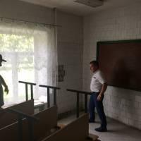 Білашівська школа