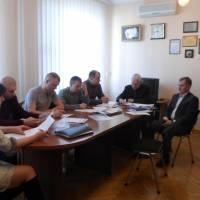 Відбулося засідання постійної комісії