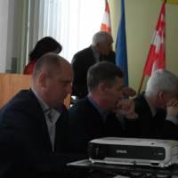 засідання освітянської комісії