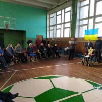 ГО «Асоціація осіб з інвалідністю «Добродія в дії»  продовжує свою роботу