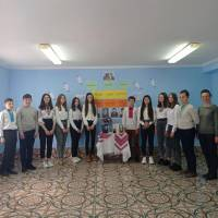 Година пам'яті  «Чорнобиль…Трагедія…Пам'ять…»