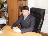 Директор школи - Кузів Руслан Ярославович