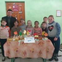 Солодка ярмарка 2018 р.