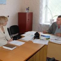 Розгляд звернення мешканців Паліївки щодо збереження сільської бібліотеки