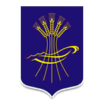 Герб - Буринська районна рада
