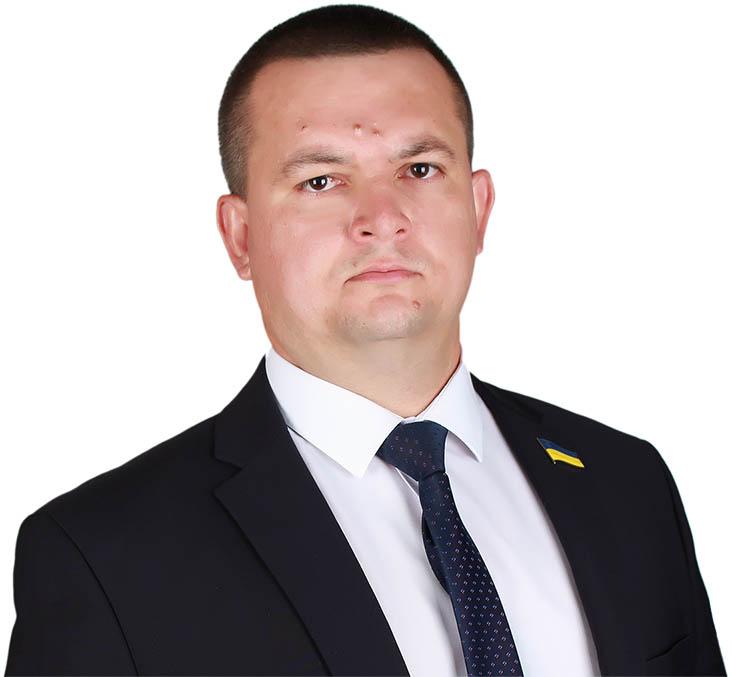 Мудрий Віктор Олексійович