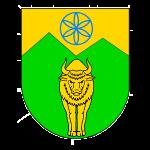 Герб - Турківська районна рада
