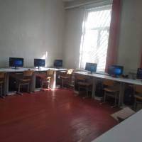 Компютерний клас