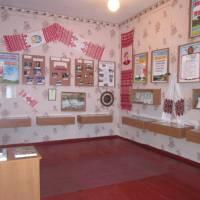 Музей літератури рідного краю