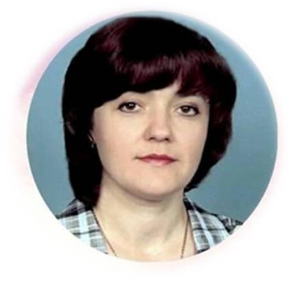 Фото профиля Любов Грицай