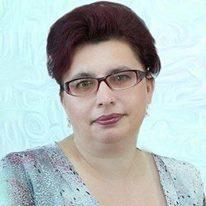 Фото профиля Елены Сидоровой