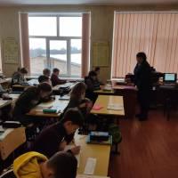 Педагогічно-методична декада вчителів математики, фізики та інформатики