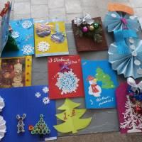 Новорічно-різдвяна виставка