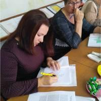 семінар учителів української мови та літератури