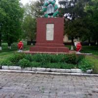 с.Софіївка Перша
