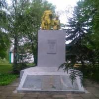 с.Квітневе