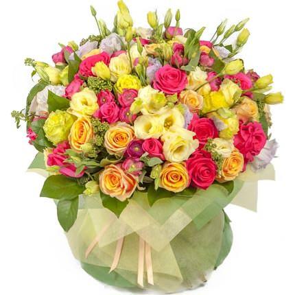 Вітаємо з Днем народження спеціаліста І категорії фінансового відділу Наталинської сільської ради Олену Непиющих