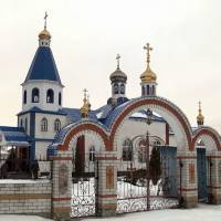 Свято - Миколаївський храм