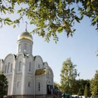 Свято - Троїцький храм